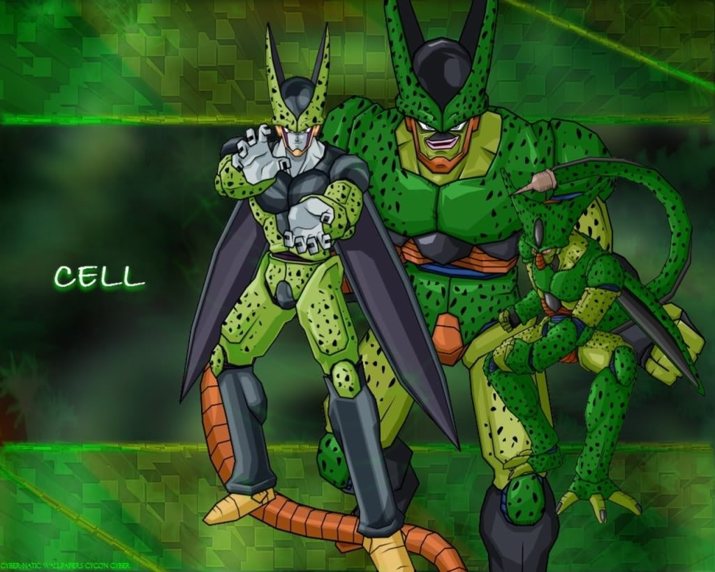 10 Most Popular Super Perfect Cell Wallpaper FULL HD 1080p For PC Background 2020 free download dragon ball z cell wallpapers group 70 1024x819