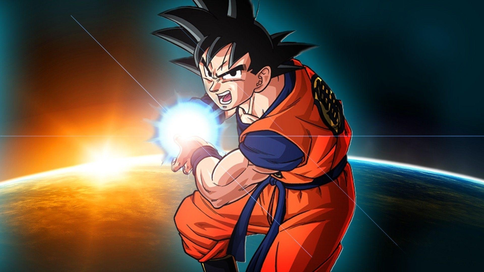 10 Most Popular Dragon Ball Z Desktop Wallpaper Hd FULL HD 1080p For PC Background