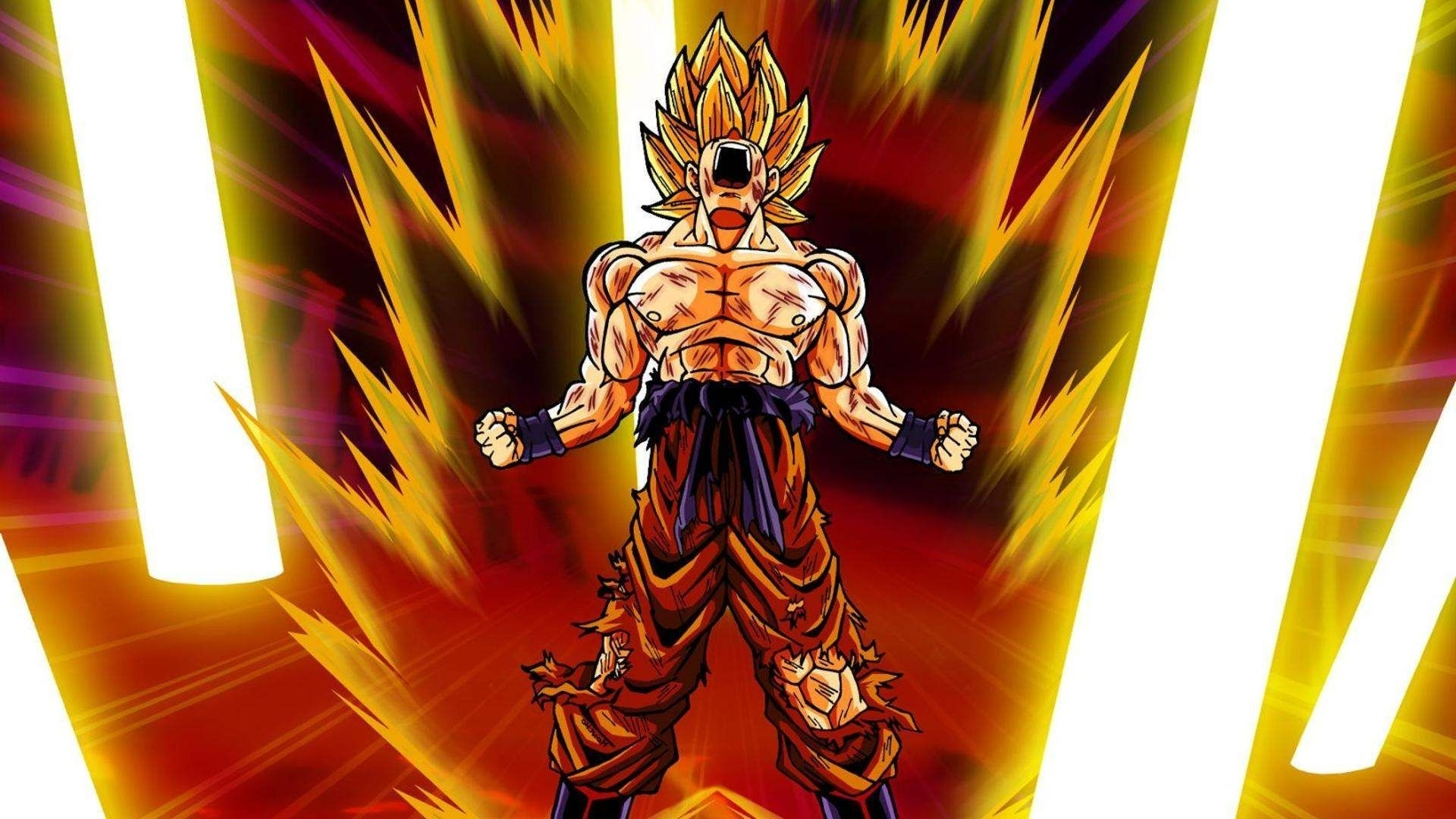 dragon ball z hd wallpapers and backgrounds 1024×768 dragon ball z