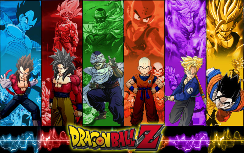10 Best Wallpapers Of Dragonball Z FULL HD 1920×1080 For PC Background 2018 free download dragon ball z immagini dragon ball z wallpaper immagini hd wallpaper 800x500