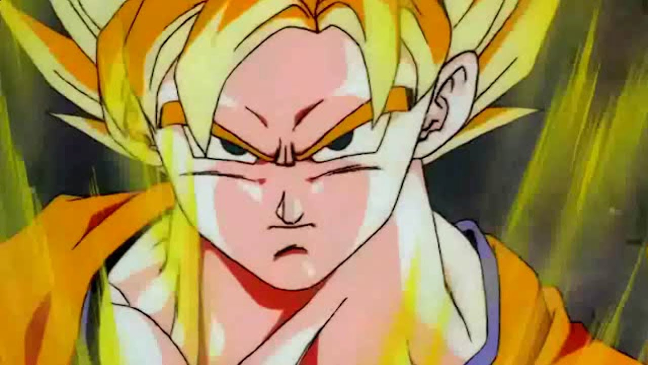 dragon ball z - in the end - youtube