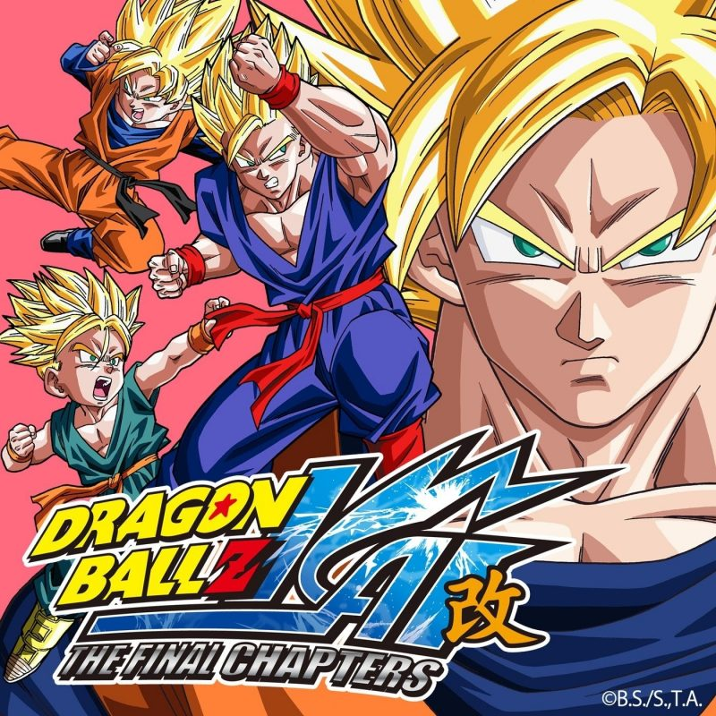 10 Latest Dragon Ball Z Kai Picture FULL HD 1080p For PC Background 2020 free download dragon ball z kai the final chapters ost 800x800