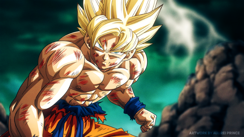 10 Top Goku Super Saiyan Wallpaper FULL HD 1080p For PC Background 2020 free download dragon ball z son goku super saiyan dragon ball wallpaper 800x450