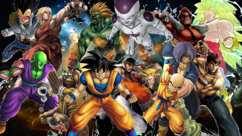 10 Best Wallpapers Of Dragonball Z FULL HD 1920×1080 For PC Background 2018 free download dragon ball z wallpaper 12 1920 x 1080 stmed 800x450