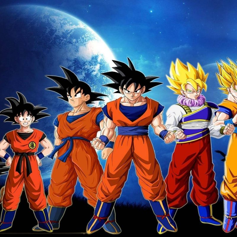10 New Wallpaper Of Dragon Ball Z FULL HD 1920×1080 For PC Background 2018 free download dragon ball z wallpapers best wallpapers 4 800x800