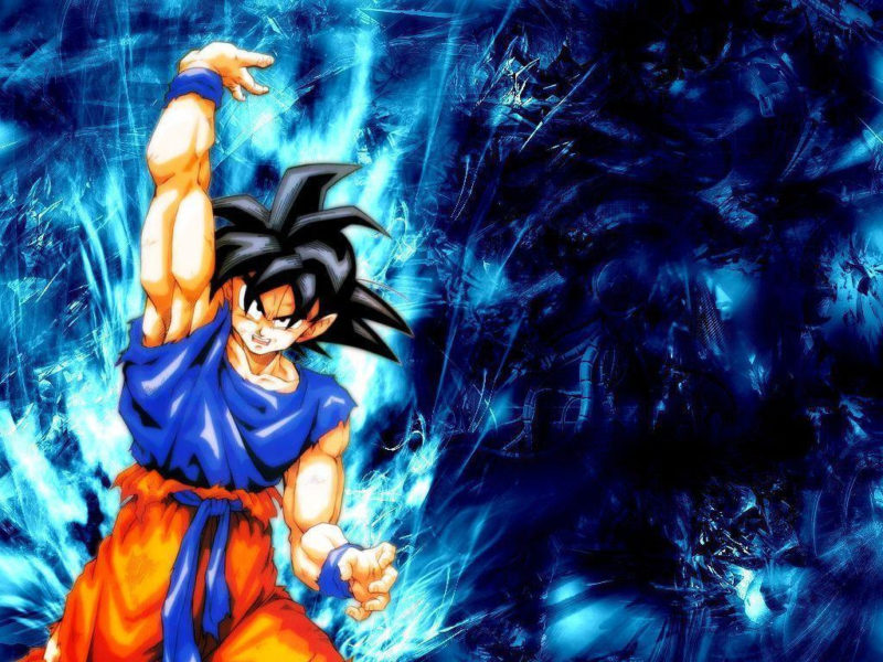 10 Best Wallpapers Of Dragonball Z FULL HD 1920×1080 For PC Background 2018 free download dragon ball z wallpapers goku wallpaper cave 6 800x600