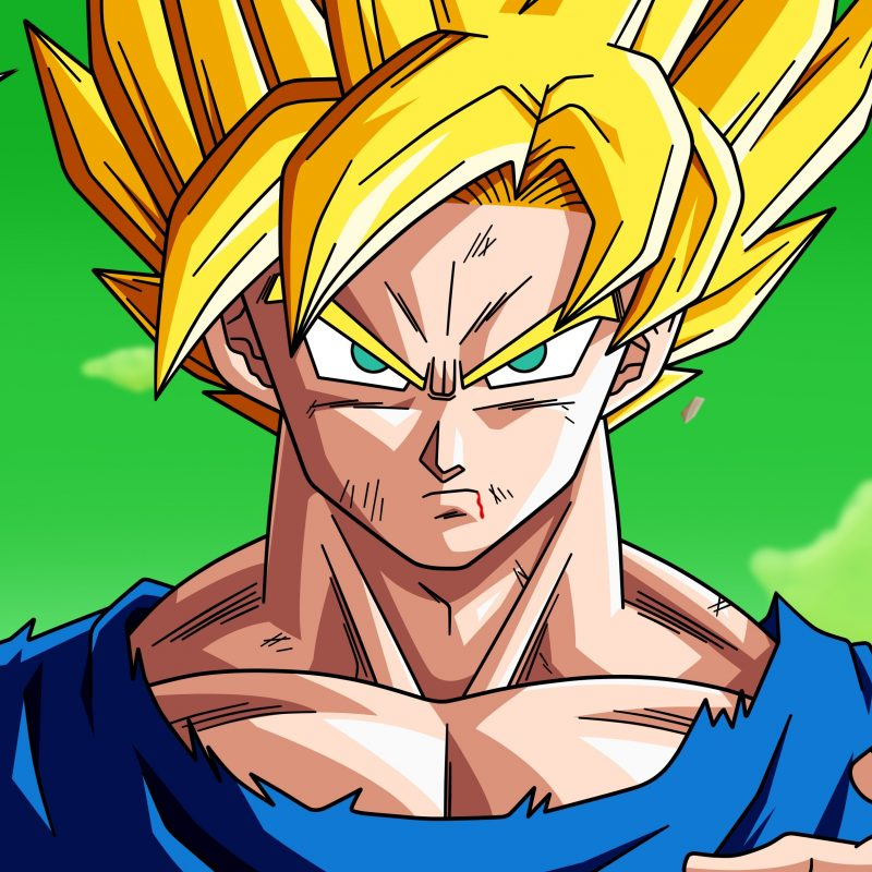 10 New Dragonball Z Wallpapers Hd FULL HD 1080p For PC Desktop 2018 free download dragon ball z wallpapers pictures images 800x800