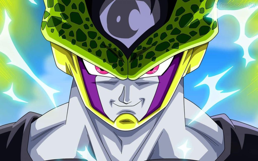 10 Most Popular Super Perfect Cell Wallpaper FULL HD 1080p For PC Background 2020 free download dragon ball zs cell appeared in the most unexpected place youll 1024x640