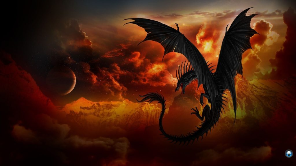 10 New Dragons Wallpapers Free Download FULL HD 1080p For PC Desktop 2018 free download dragon images wallpapers and pictures download for free 1024x576