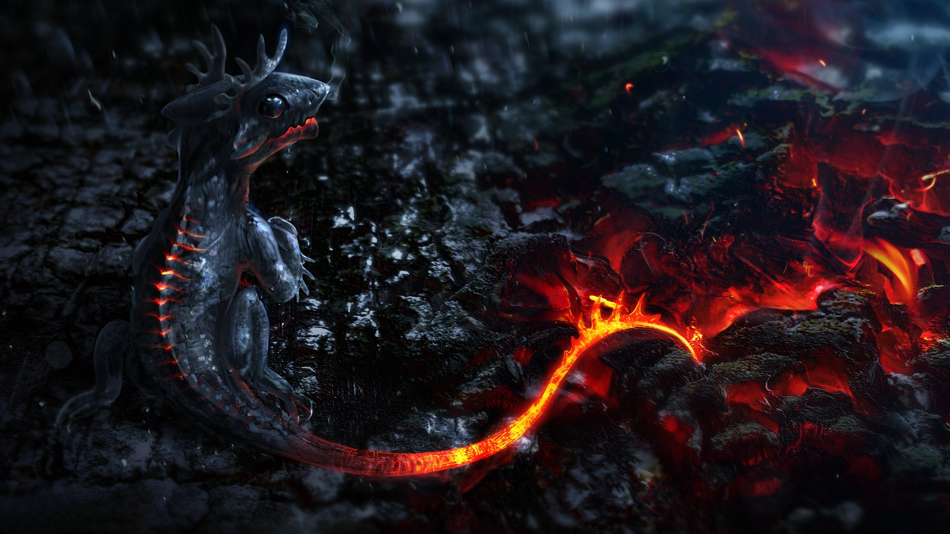 10 Most Popular Hd Dragon Wallpapers 1920X1080 FULL HD 1920×1080 For PC Desktop