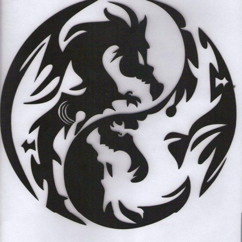 10 Top Yin And Yang Dragons FULL HD 1920×1080 For PC Background 2018 free download dragon yin yang symbol yin yang dragons carpet princess 800x800