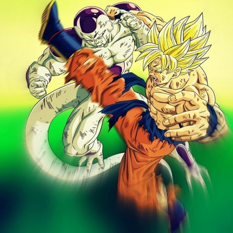 10 Latest Goku Vs Frieza Wallpaper FULL HD 1920×1080 For PC Desktop 2018 free download dragonball z goku vs frieza 2k wallpaperblackshadowx306 on 800x800