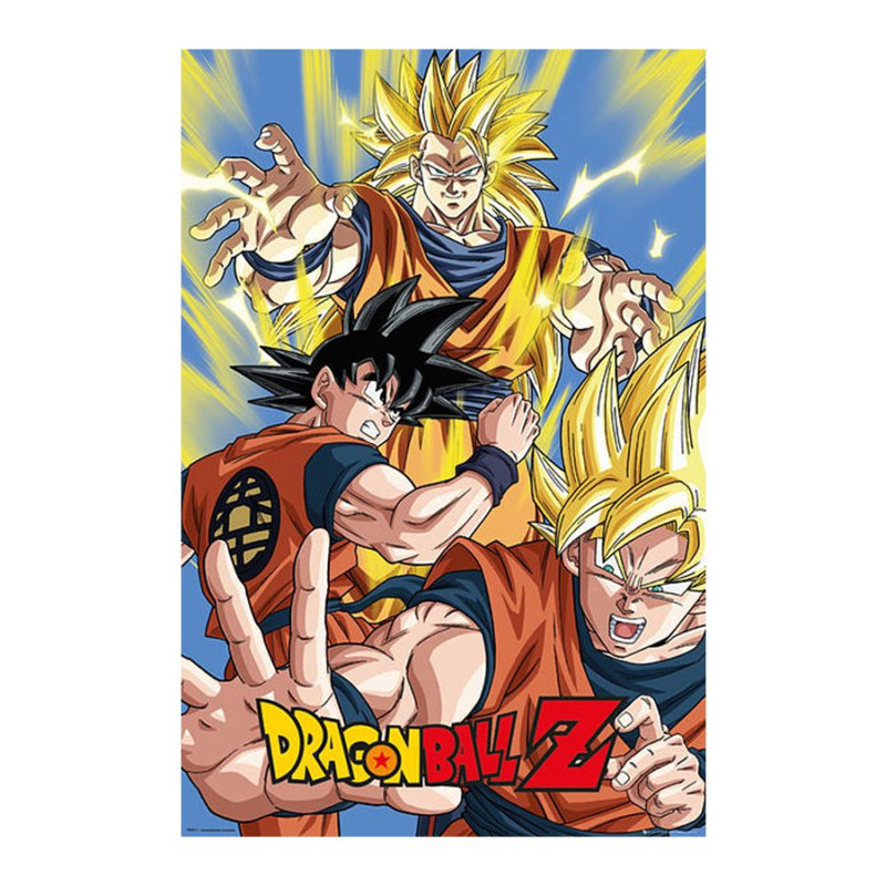10 Most Popular Dragon Ball Z Picters FULL HD 1080p For PC Background 2018 free download dragonball z poster goku 61x 915cm 800x800