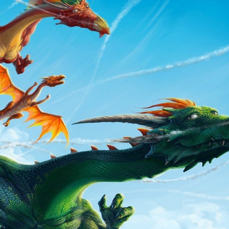 10 Top Images Of Dragons Flying FULL HD 1920×1080 For PC Desktop 2020 free download dragons flying in the sky art 6919609 800x800