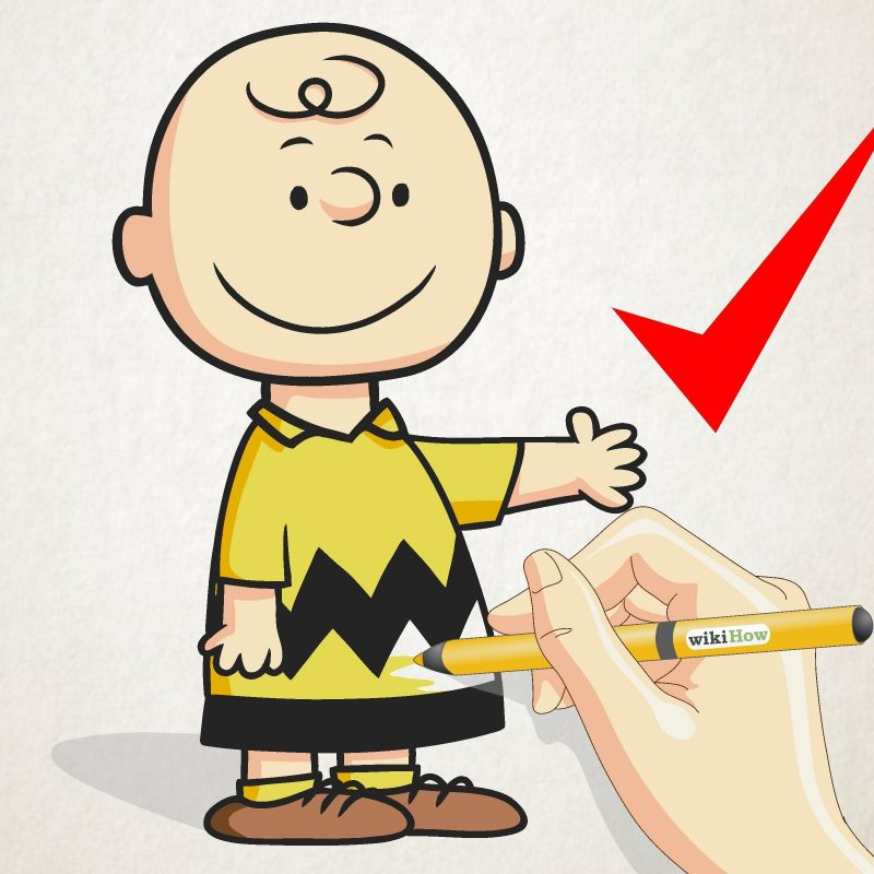 10 Latest Images Of Peanuts Characters FULL HD 1920×1080 For PC Desktop 2018 free download drawing peanuts characters how to articles from wikihow 800x800