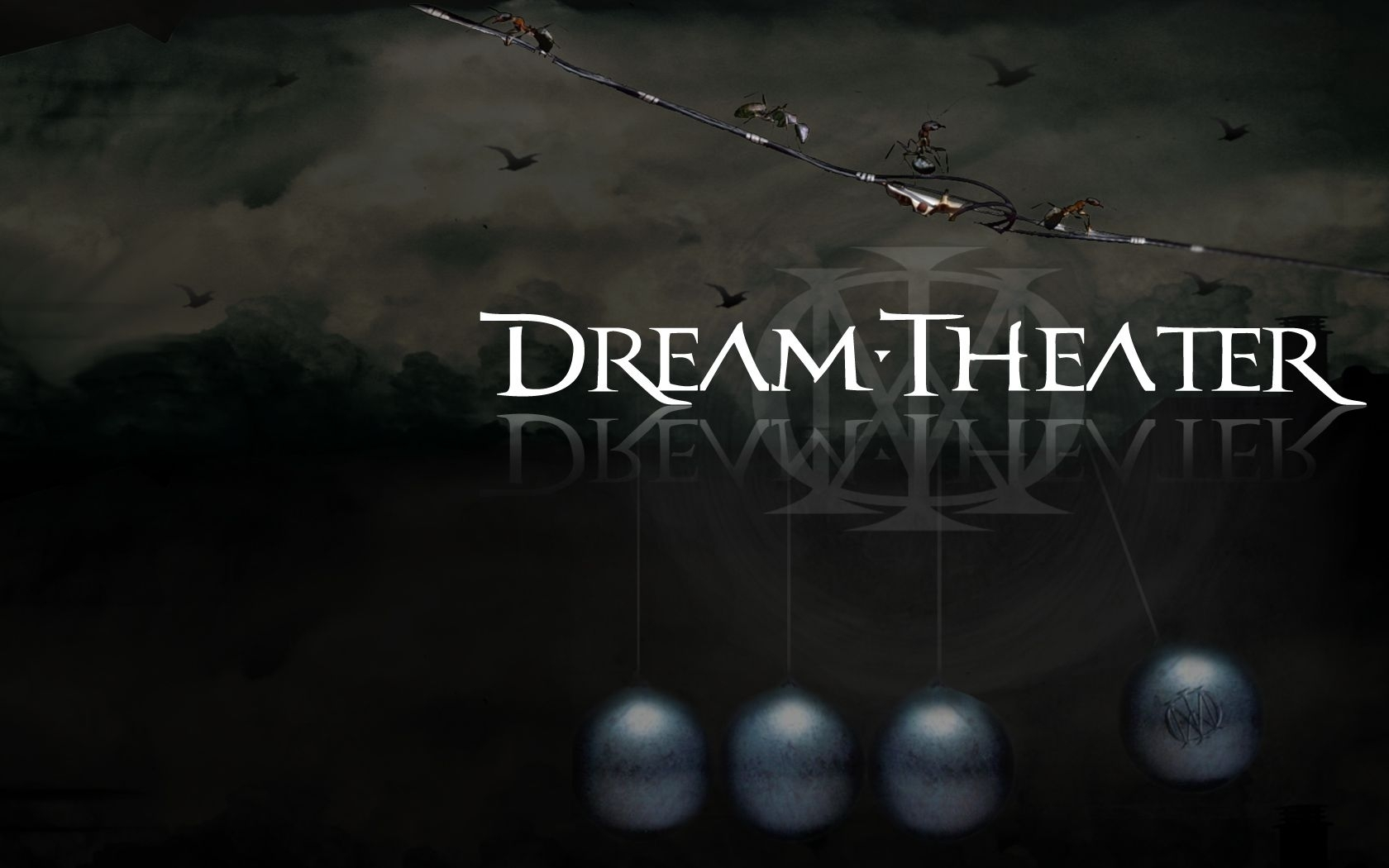 dream theater wallpapers - wallpaper cave