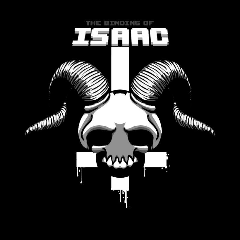 10 Best The Binding Of Isaac Rebirth Wallpaper FULL HD