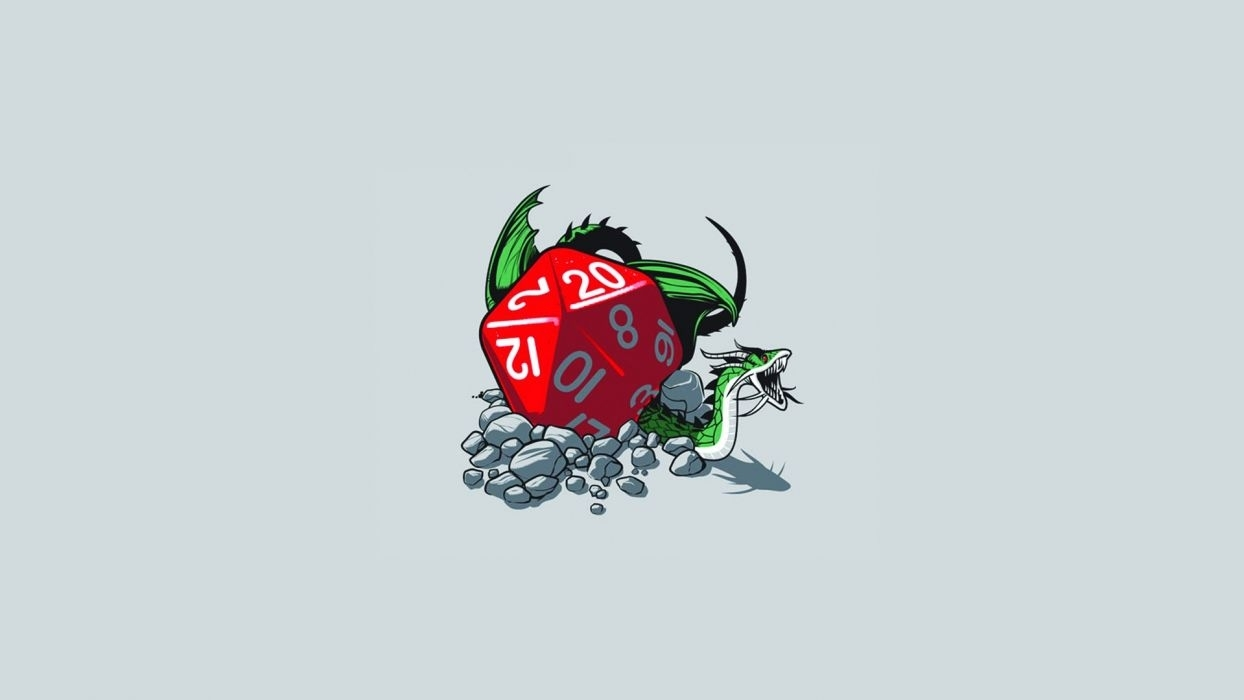 dungeons and dragons dragon dice game games fantasy wallpaper