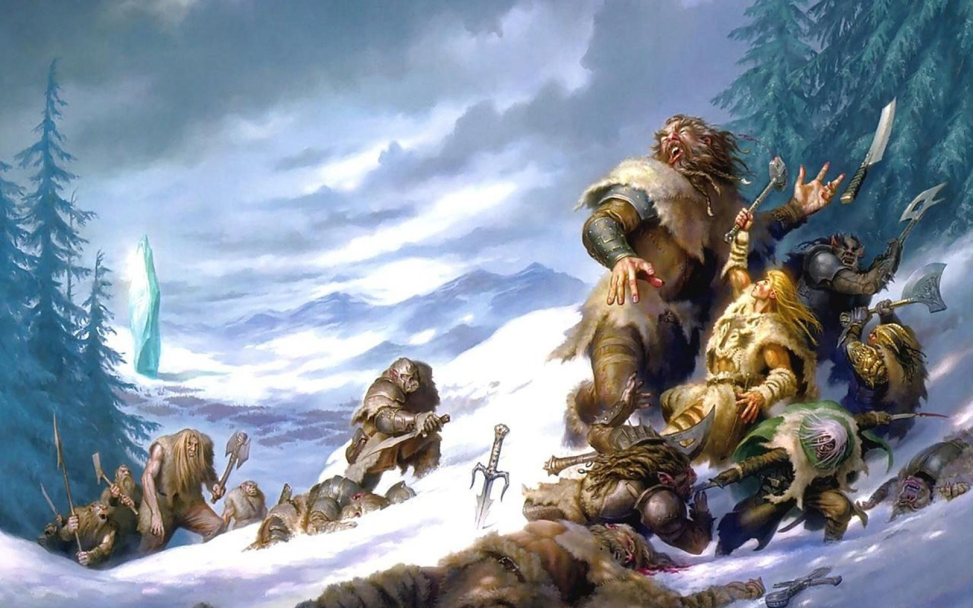 dungeons and dragons hd wallpapers | hd wallpapers 365 | d&d