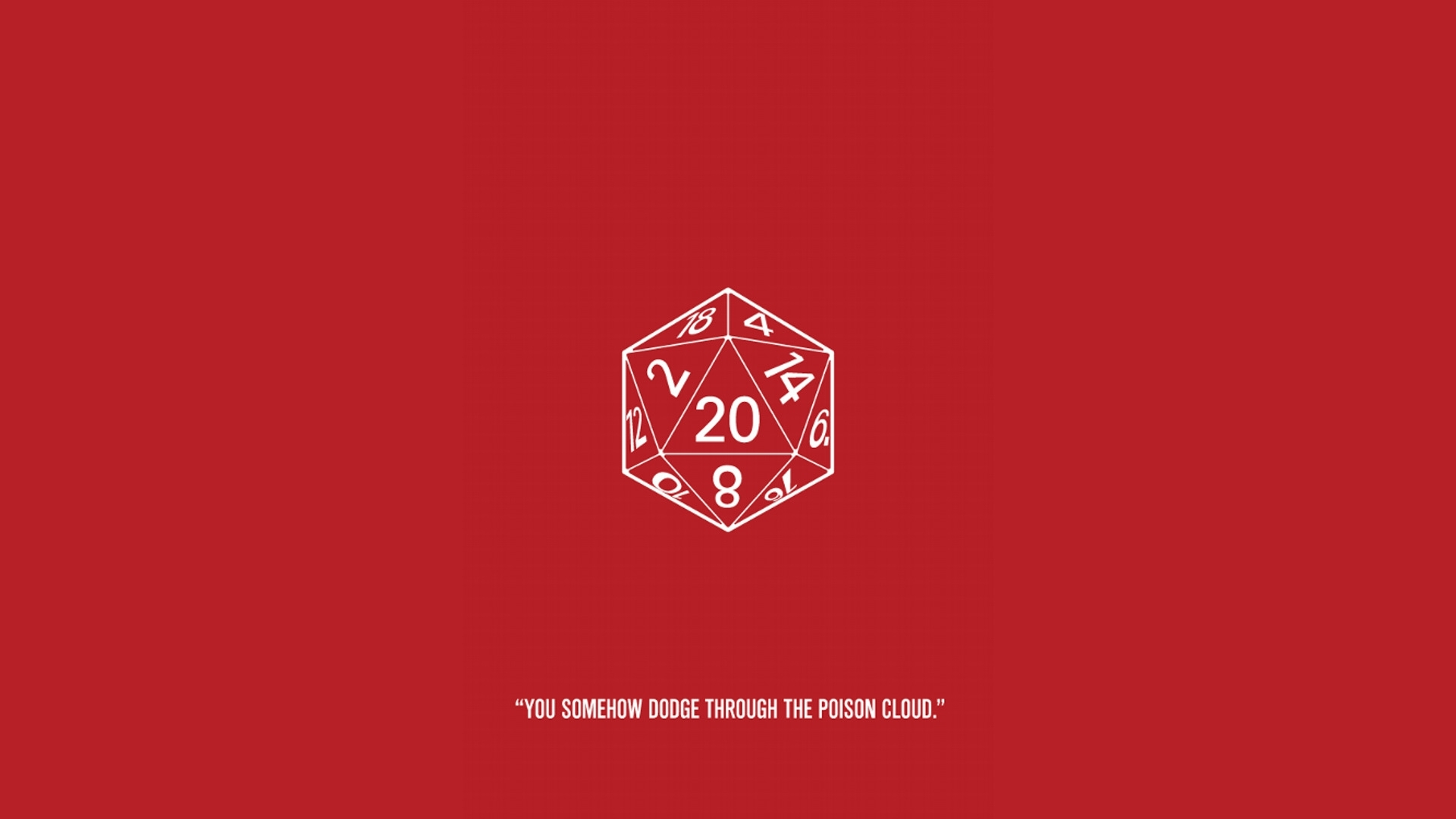 dungeons and dragons, humor, d20 wallpapers hd / desktop and mobile