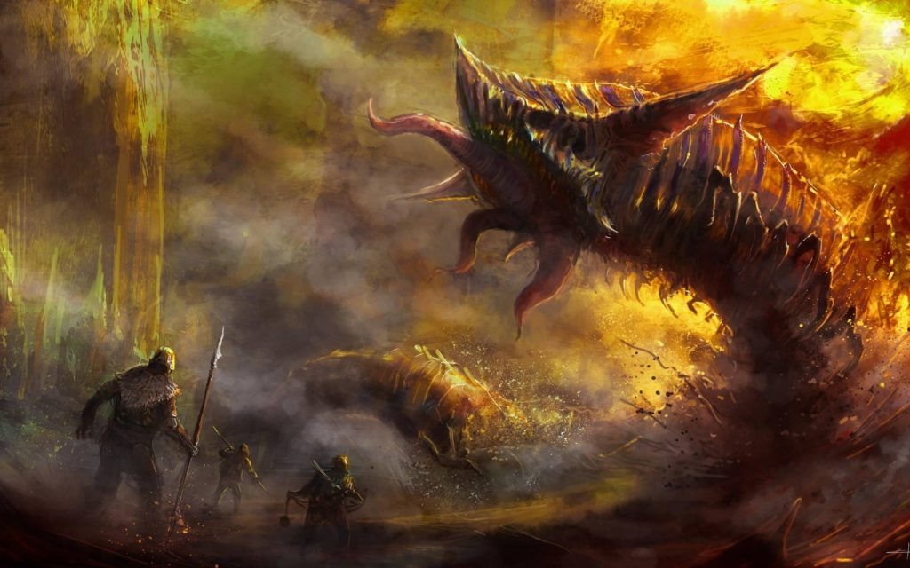 10 Best D&d Dragonborn Wallpaper FULL HD 1080p For PC Desktop 2018 free download dungeons and dragons wallpapers wallpaper cave 4 1024x640