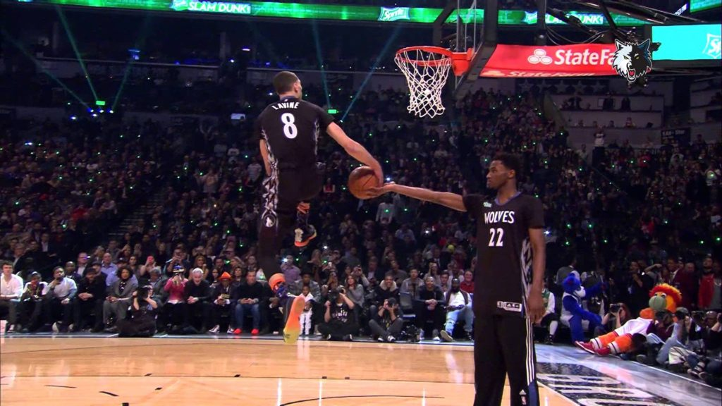 10 Most Popular Zach Lavine Dunk Wallpaper FULL HD 1080p For PC Background 2018 free download dunk contest behind the scenes zach lavine youtube 1024x576