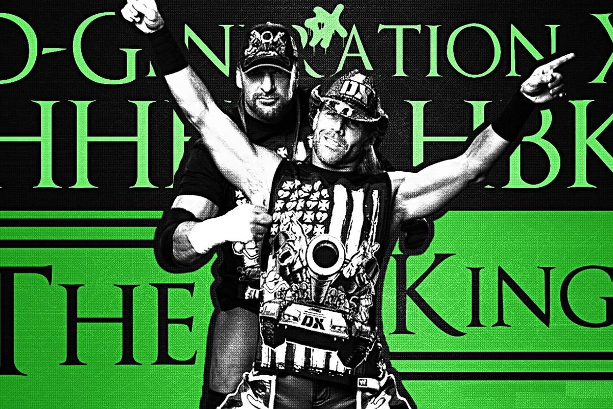 Title Dx Archives Page 2 Of 19 Wwe Superstars Wallpapers Dimension 1200 X 800 File Type JPG JPEG 10 Top D Generation