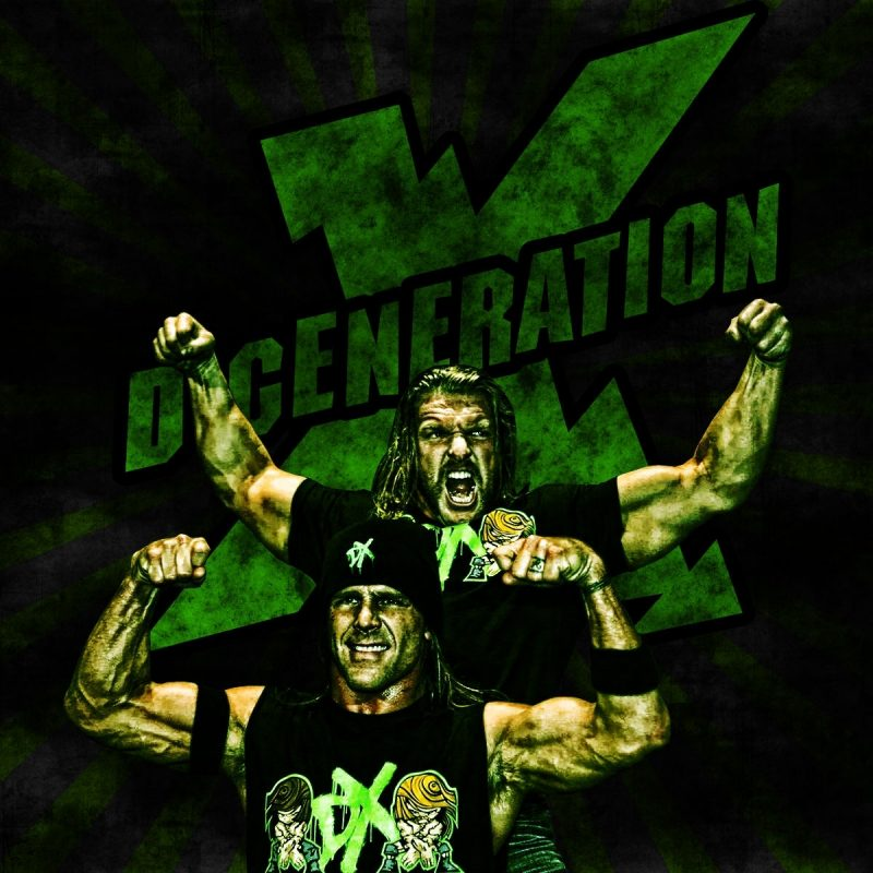 Dx Wallpaper: 10 Top Wwe D Generation X Wallpapers FULL HD 1080p For PC