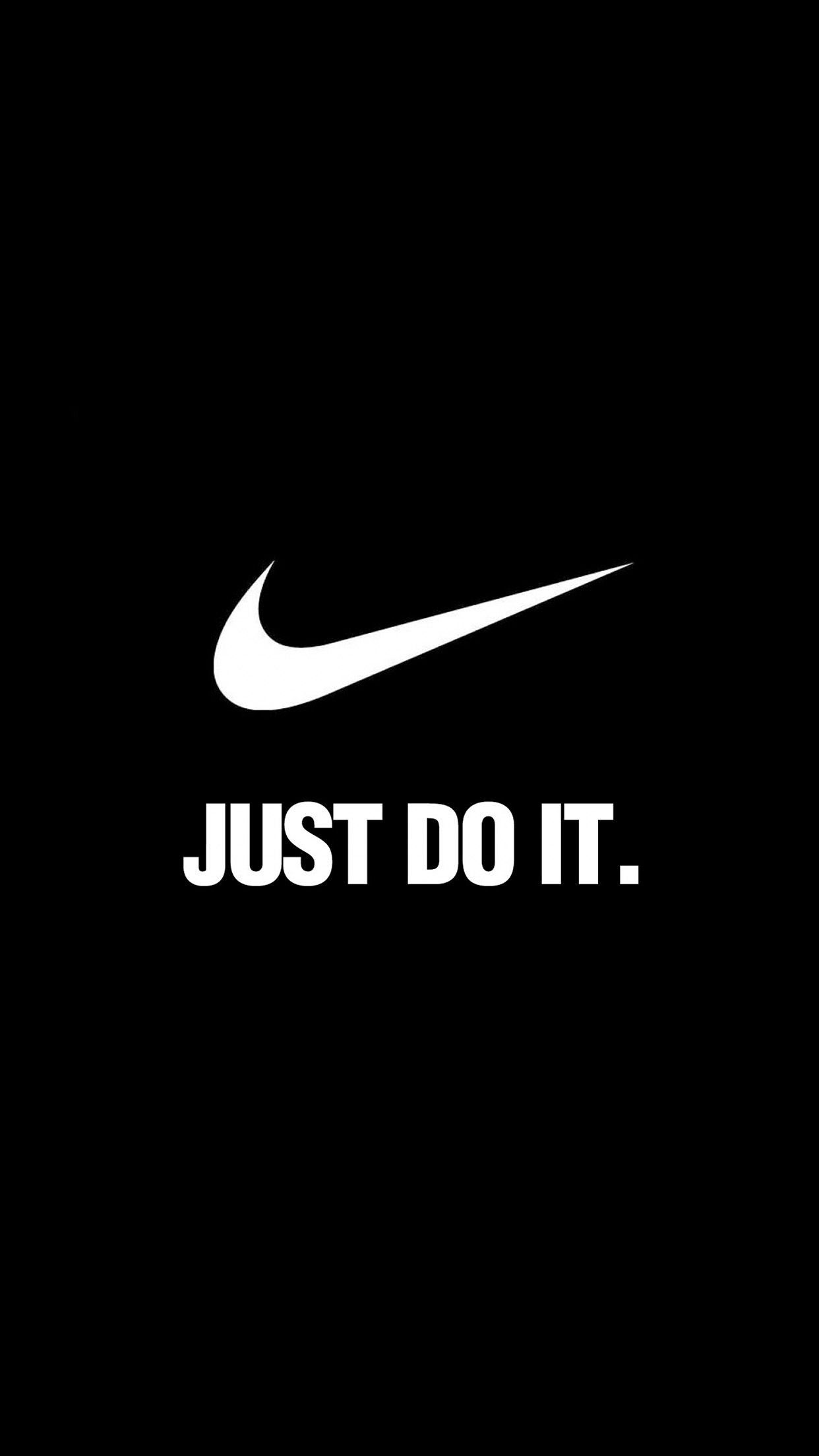 ↑↑tap and get the free app! logo nike brand just do it motivation
