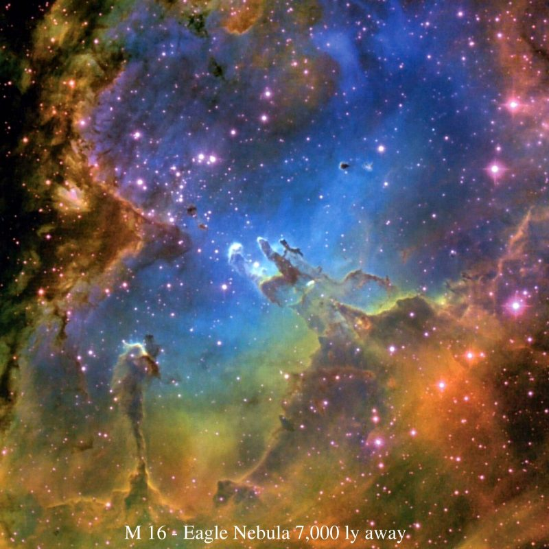 10 Top Eagle Nebula Wallpaper 1080P FULL HD 1920×1080 For PC Desktop 2018 free download eagle nebula wallpapers wallpaper cave 800x800