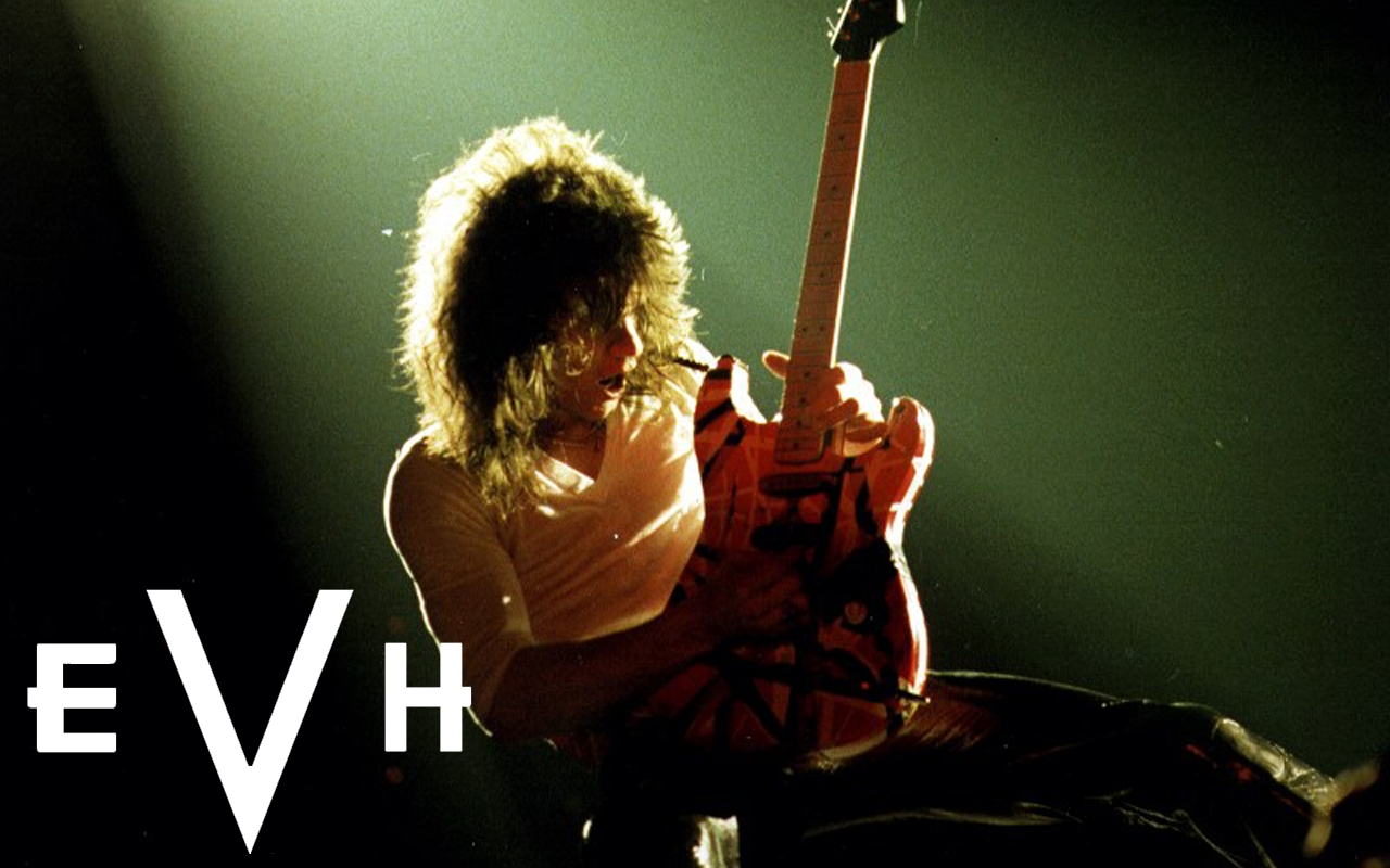 eddie van halen images evh hd wallpaper and background photos