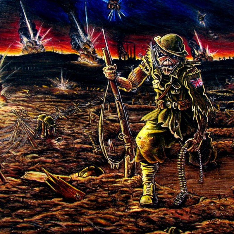 10 Latest Free Iron Maiden Wallpaper FULL HD 1920×1080 For PC Background 2021 free download eddy soldier eddy pinterest 800x800