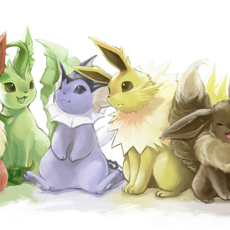 10 Most Popular Cute Eevee Evolutions Wallpaper FULL HD 1920×1080 For PC Desktop 2018 free download eevee evolutions wallpapers wallpaper 1024x554 eevee evolutions 800x800