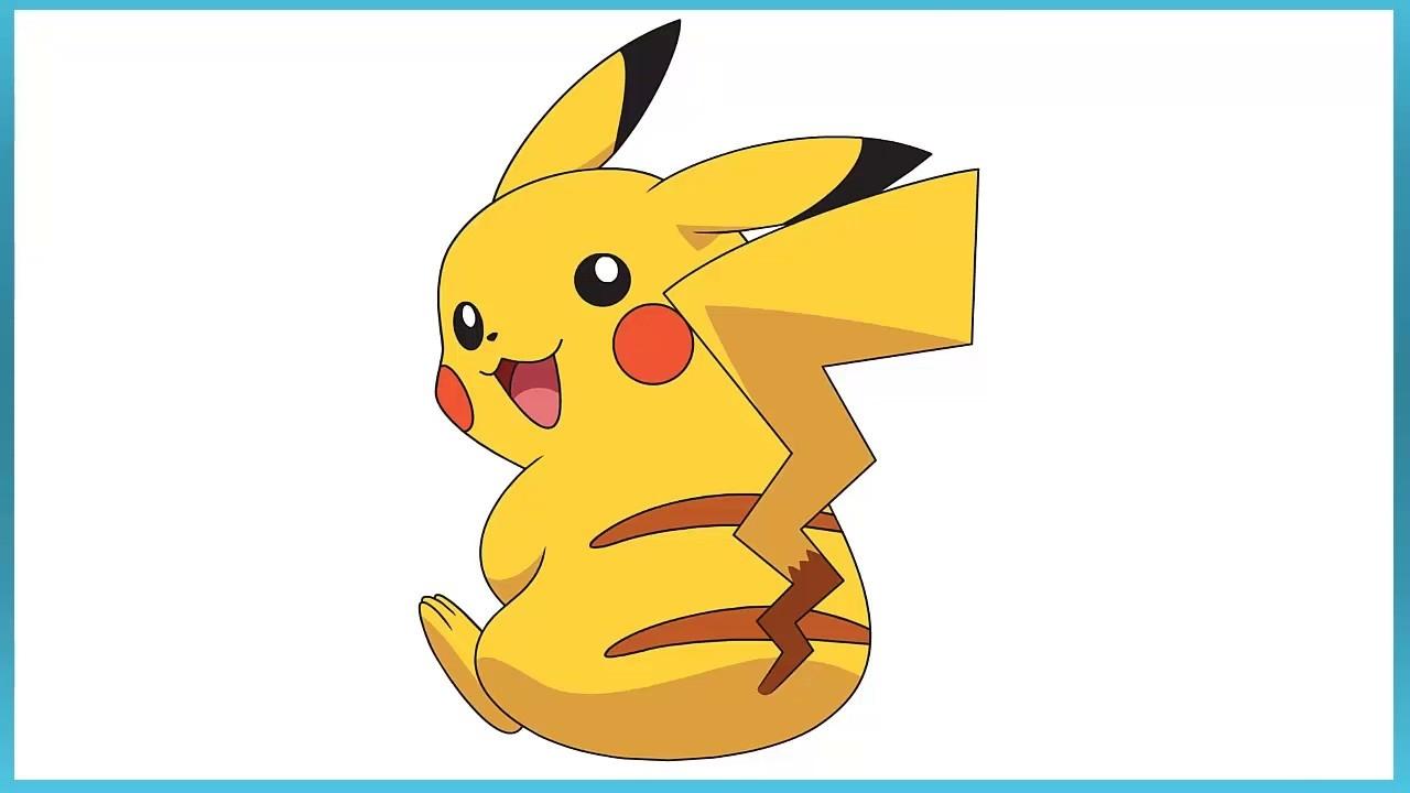 efeito sonoro, som do pikachu, pokémon - sound effect, sound