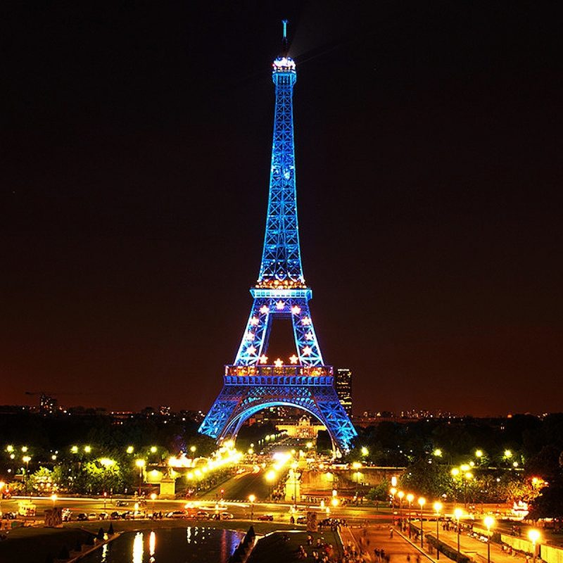 10 Most Popular Paris At Night Wallpaper FULL HD 1920×1080 For PC Background 2021 free download eiffel tower lit up at night full hd fond decran and arriere plan 800x800