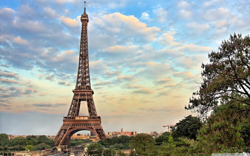 10 Most Popular Paris France Wall Paper FULL HD 1920×1080 For PC Background 2021 free download eiffel tower paris france e29da4 4k hd desktop wallpaper for 4k ultra 1 800x500