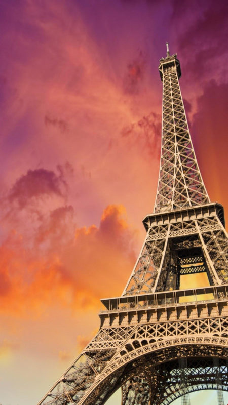 10 Most Popular Paris France Wall Paper FULL HD 1920×1080 For PC Background 2021 free download eiffel tower paris france tap to see more of the most romantic 450x800