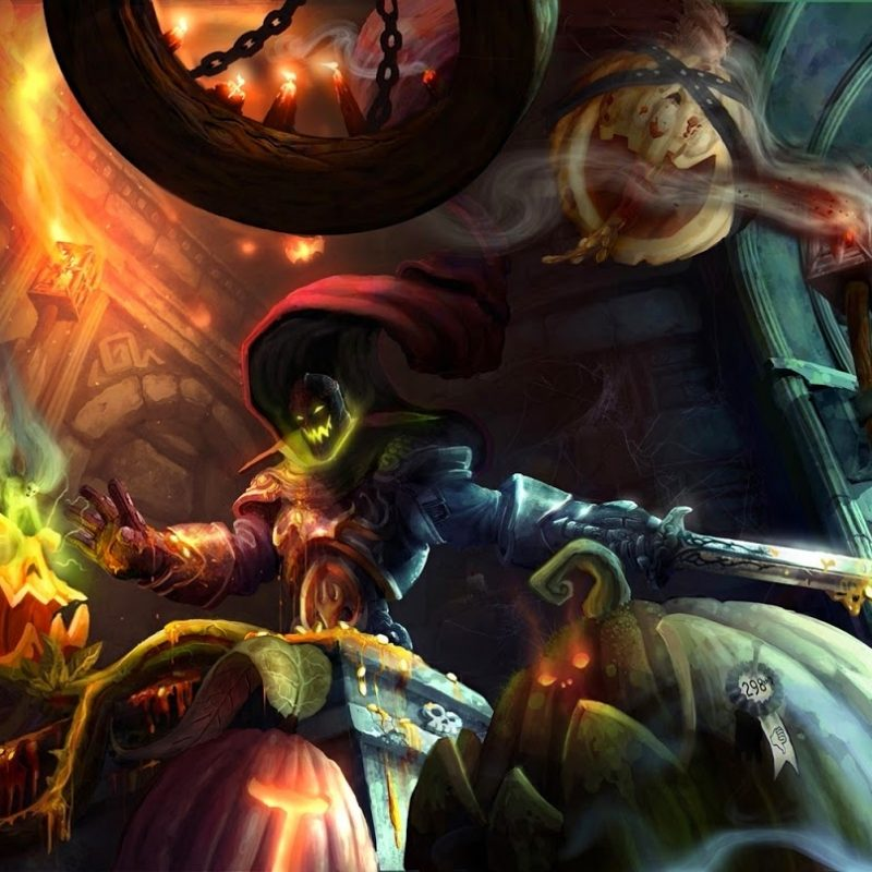 10 New Wow Headless Horseman Wallpaper FULL HD 1920×1080 For PC Desktop 2021 free download eight years in azeroth 3 52 the case of the sinister squashling 800x800