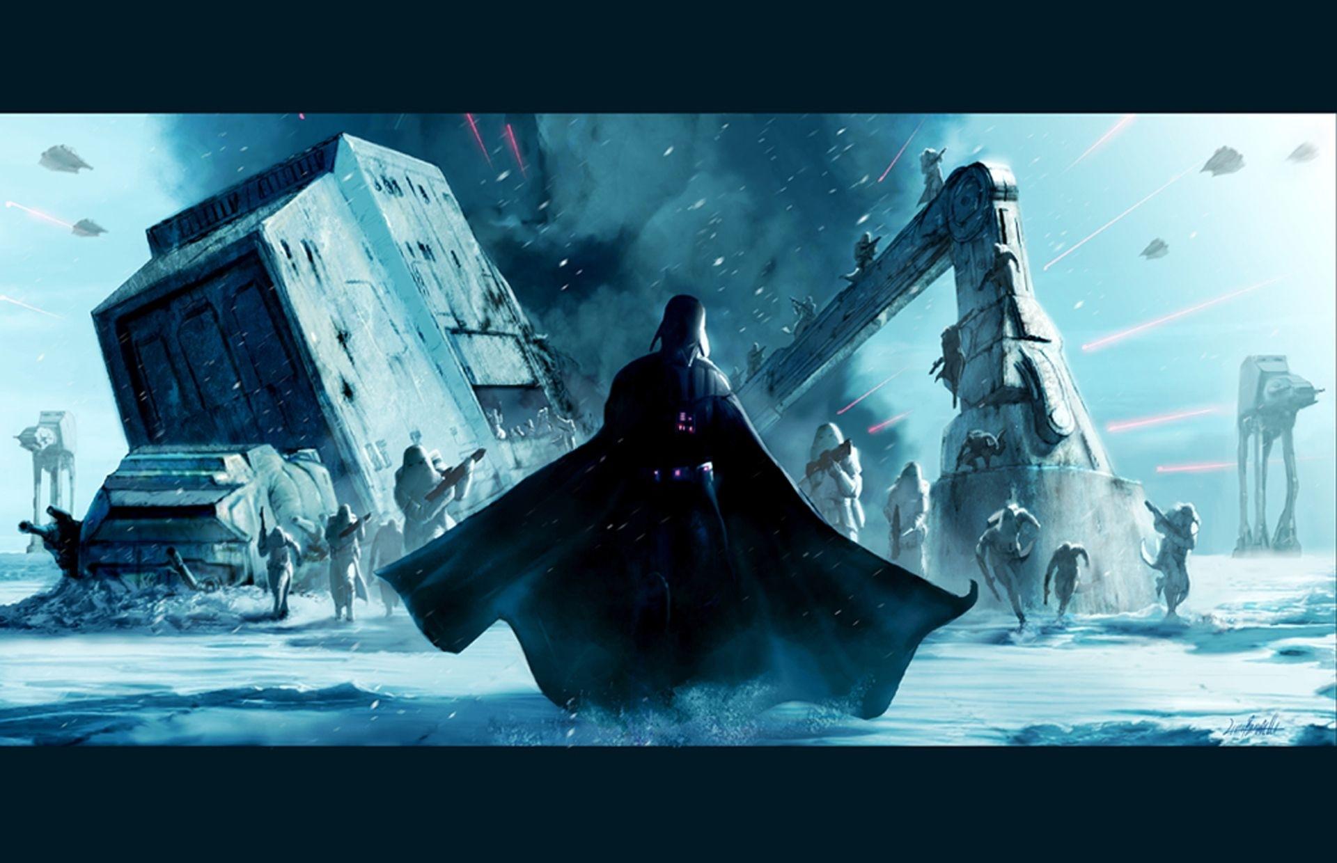el imperio contra ataca   star wars   pinterest   star, starwars and