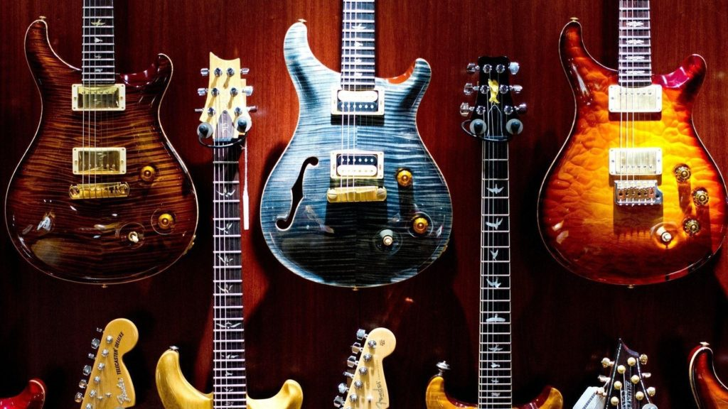 10 Most Popular Electric Guitar Wallpaper Hd FULL HD 1080p For PC Background 2018 free download electric guitar wallpapers wallpaper cave 1024x576
