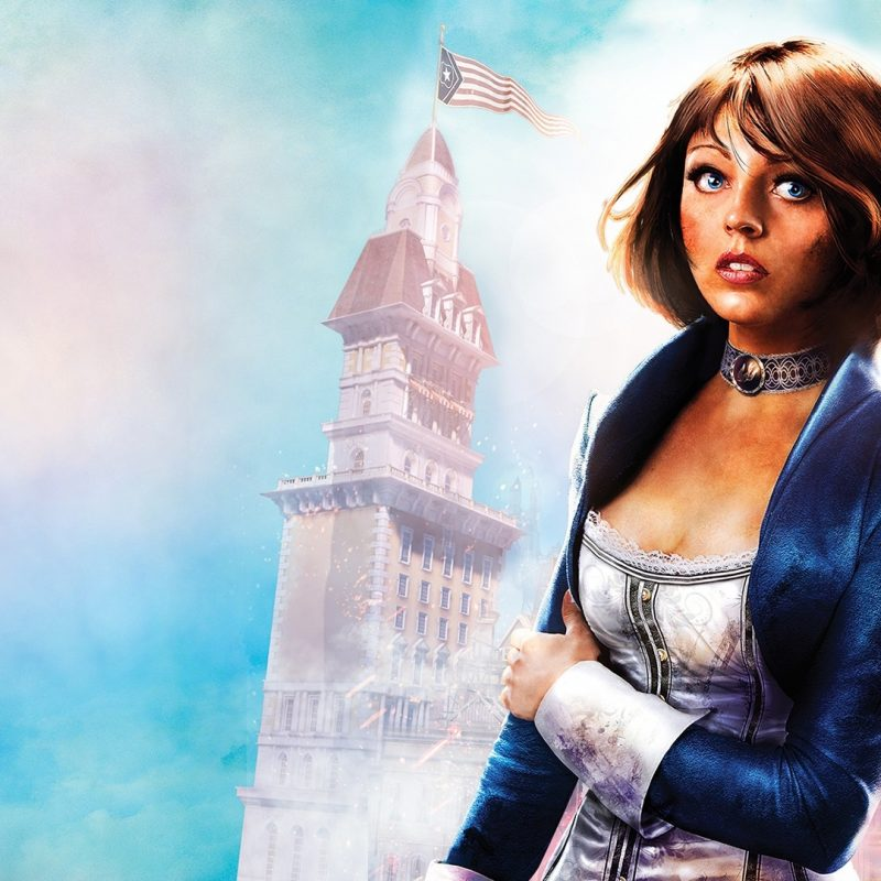 10 Best Bioshock Infinite Elizabeth Wallpaper FULL HD 1920×1080 For PC Desktop 2018 free download elizabeth bioshock infinite 2 wallpaper game wallpapers 20483 800x800