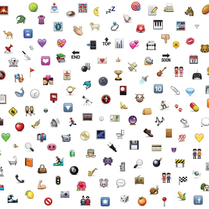 10 Latest Emoji Wallpaper For Computer FULL HD 1920×1080 For PC Background 2018 free download emoji wallpapers for computer 55 images 1 800x800