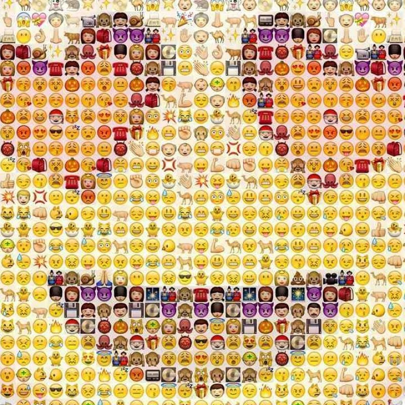 10 Latest Emoji Wallpaper For Computer FULL HD 1920×1080 For PC Background 2018 free download emojis wallpapers wallpaper cave 800x800