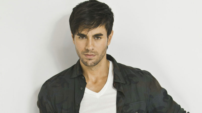 10 Best Enrique Iglesias Wall Paper FULL HD 1920×1080 For PC Background 2020 free download enrique iglesias wallpapers 800x450