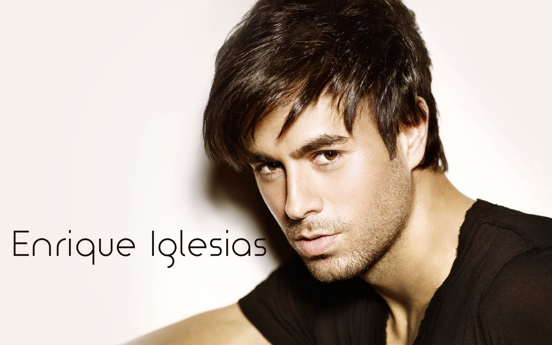enrique iglesias wallpapers | hd wallpapers of debonair singing