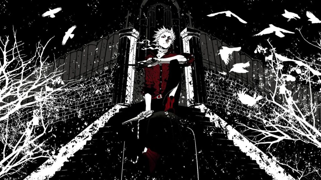 10 Best Epic Dark Anime Wallpaper FULL HD 1080p For PC Desktop 2018 free download epic anime wallpapers hd airwallpaper 1024x576