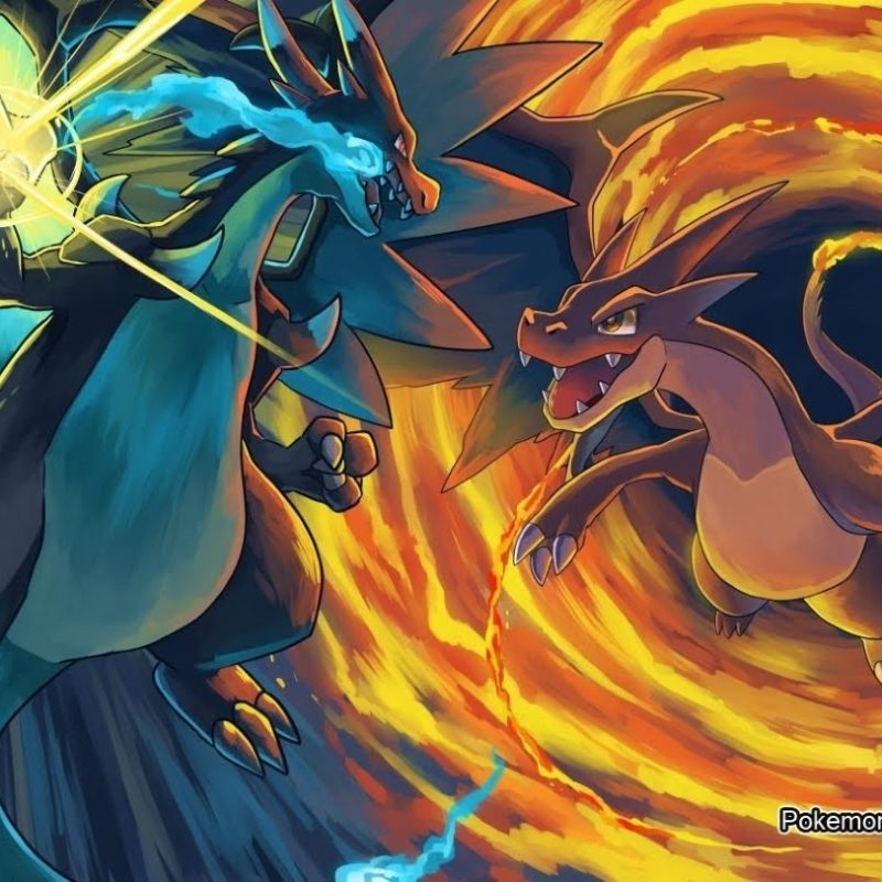 10 New Pokemon Wallpaper Mega Charizard FULL HD 1920×1080 For PC Desktop 2018 free download epic charizard wallpaper tutorial youtube 1 800x800