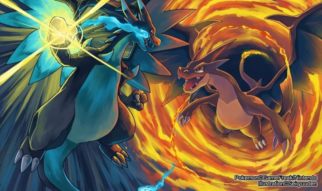 10 Best Mega Charizard Y Wallpaper FULL HD 1080p For PC Desktop 2018 free download epic charizard wallpaper tutorial youtube 1024x609
