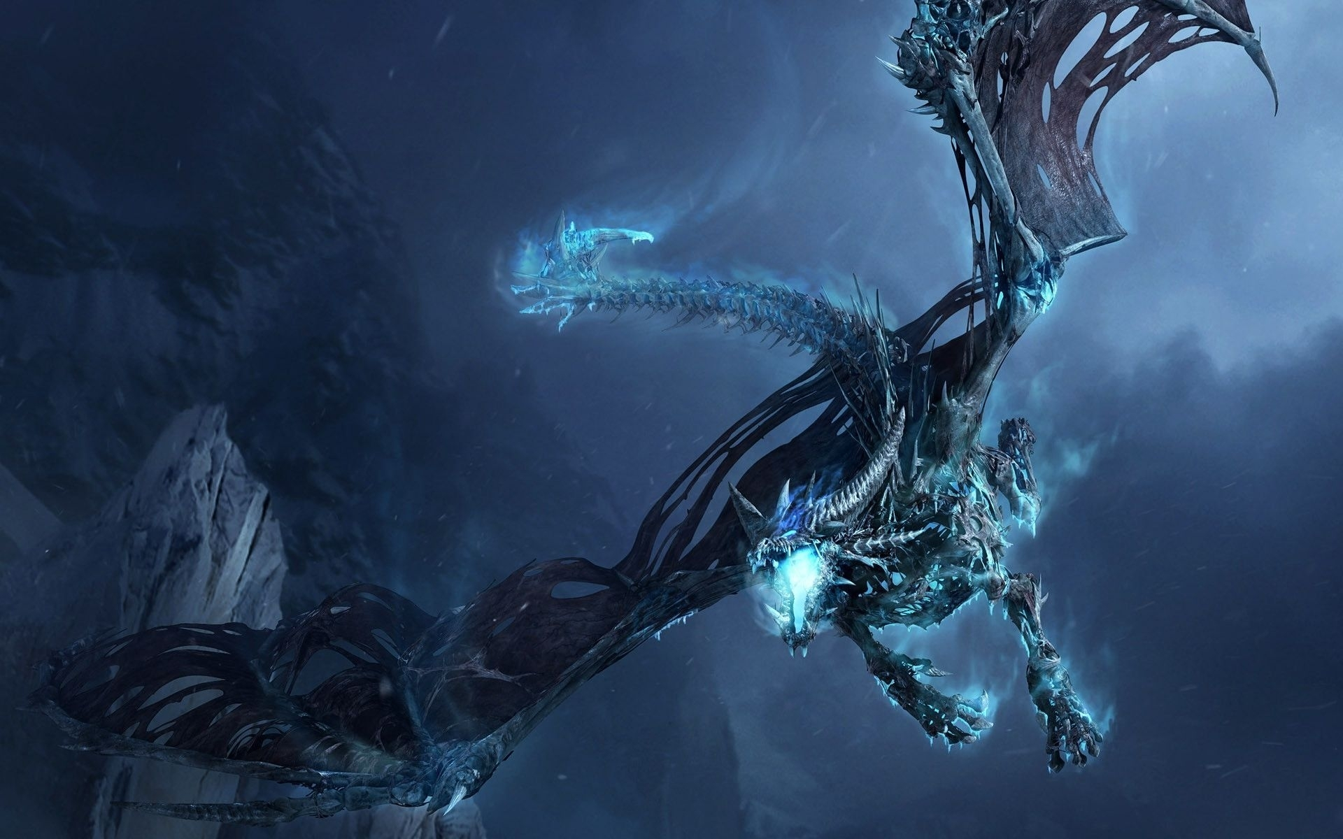 epic dragon wallpaper hd - imgur