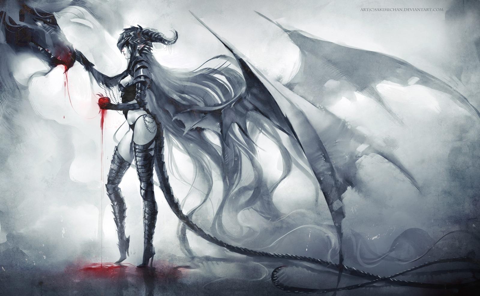 epic fantasy wallpaper dark full hd free download > subwallpaper